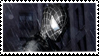 Spider-man Black Suit Stamp by Anti-Bumblebee