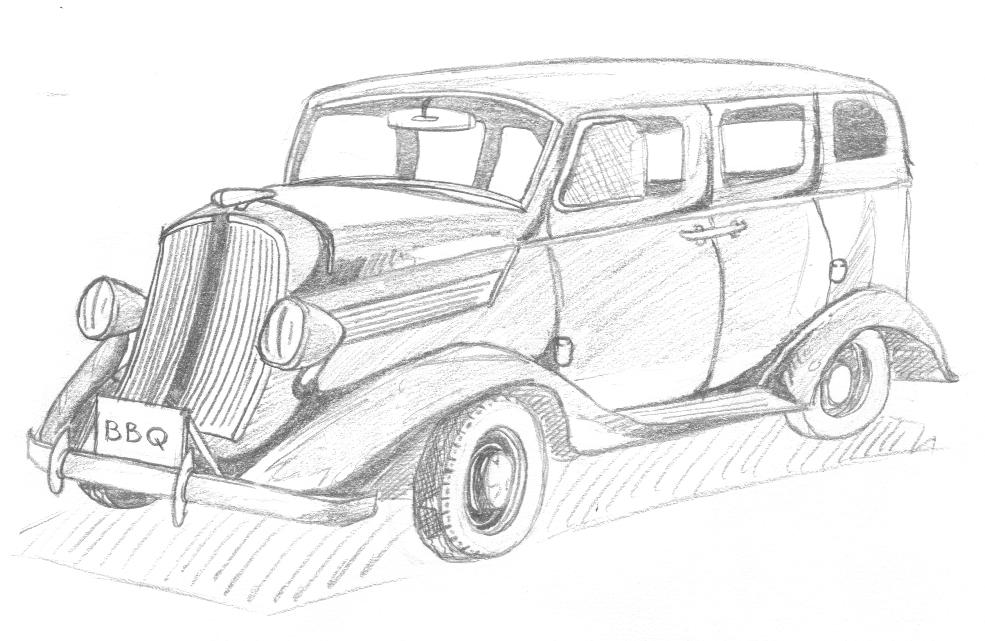 Day 42 - Stuying : car