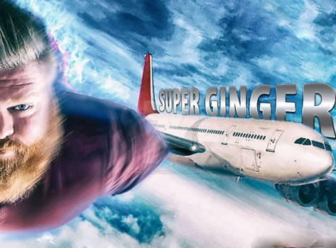Super Ginger