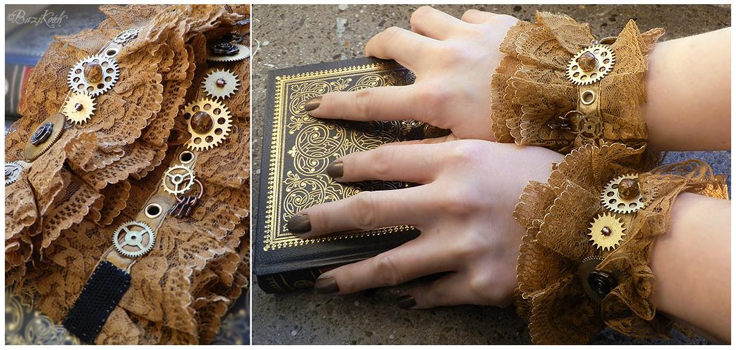 L'accessoire le plus kawaii Steampunk_wrist_cuffs_by_bazikotek-d4hrenn