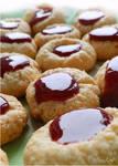 Rice Cookies by BaziKotek
