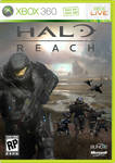 Halo Reach Fanmade cover2