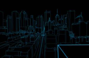 A digital Frontier... by ApertumCodex