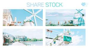 SHARE STOCK /// 151217