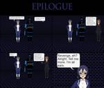 Making Friends (Page 39): Epilogue