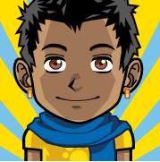 My FaceYourManga Icon by Koshi5