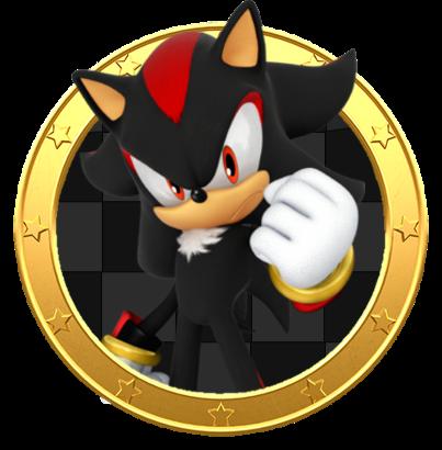 Shadow Mario Party Icon by Koshi5