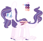 Wisteria the Aliary Reference