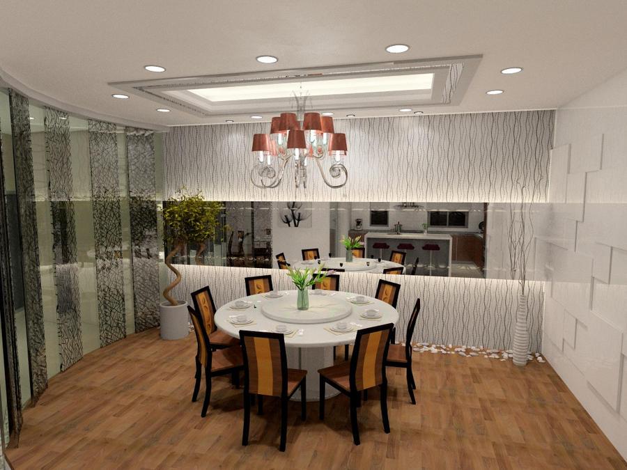 dining area by ricky16882 on deviantart