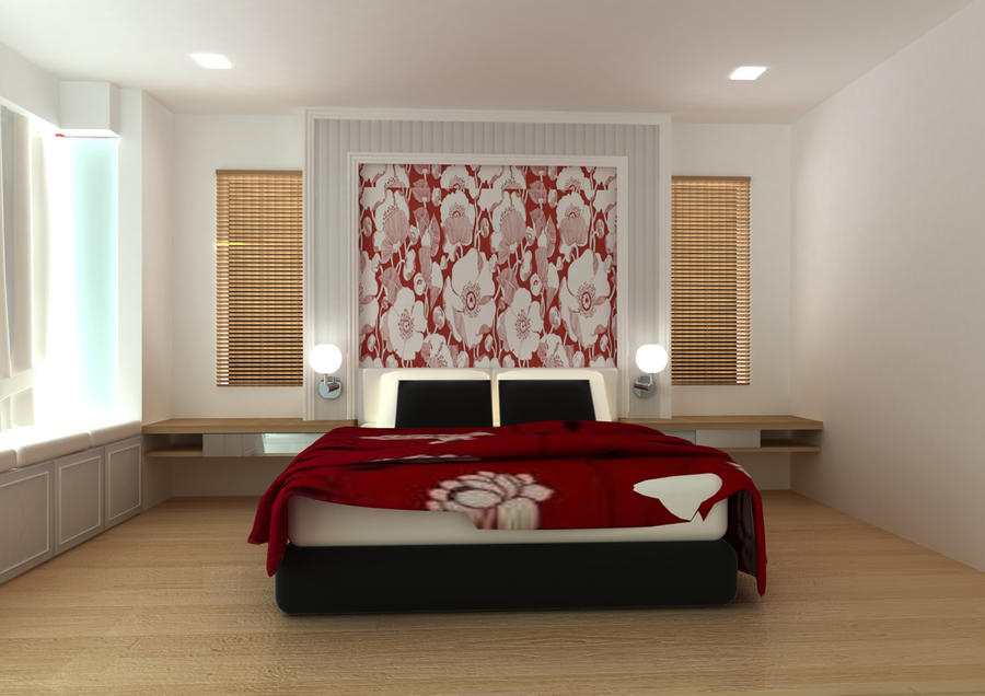 classic modern bedroom design simple modern classic bedroom by ricky16882 on deviantart 14830