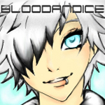 ICON Request to BloodAndIce by Kei-Koo