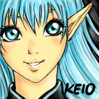 ICON - Fae by Kei-Koo