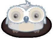 Henrik the Owl by Auberginer