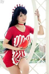 Maid Mars - Sailor Moon