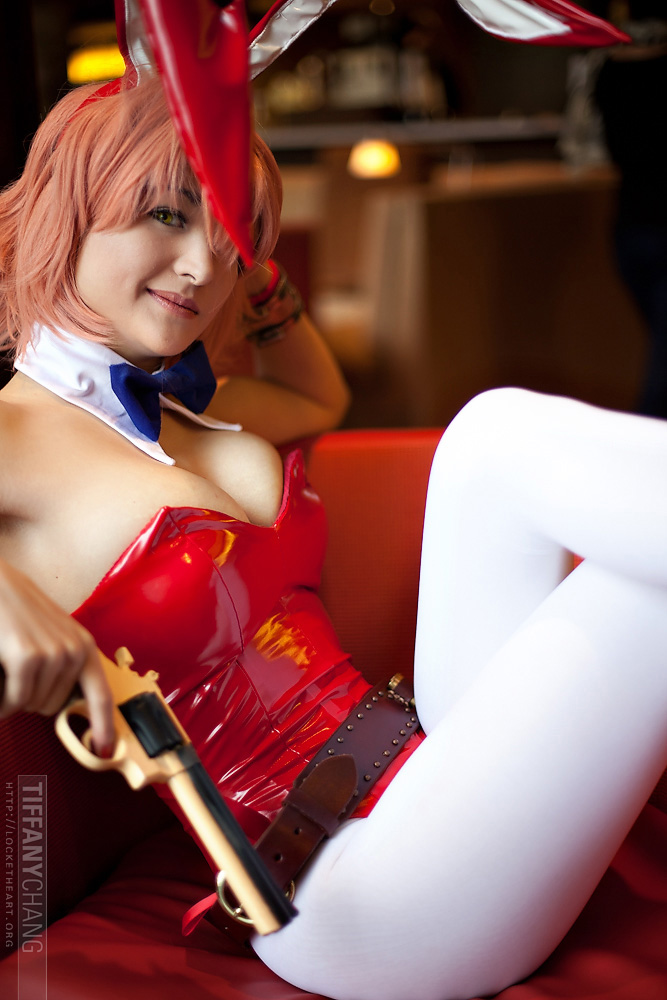 Shoot em up - FLCL by Mostflogged