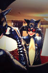 Selina Kyle - Catwoman