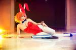 Bunny Girl Haruko - FLCL