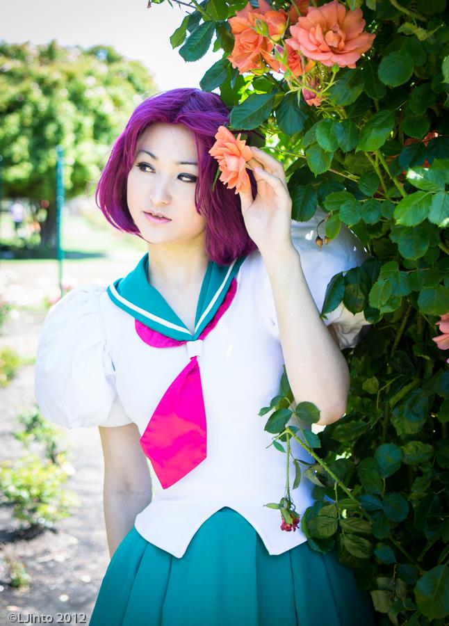 Shiori Takatsuki - Revolutionary Girl Utena by Mostflogged