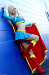 Super Girl - DC comics