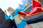 Sun Shine - Supergirl