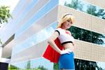 Supergirl - Bruce Timm