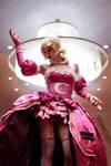 Ballroom Dreamer Roxy - Homestuck