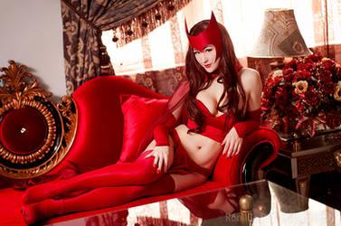 Luxury - Scarlet Witch