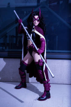 Huntress - DC Comics