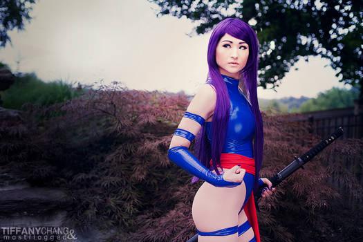 Bishojou Psylocke - X-men