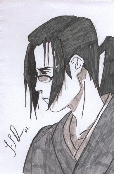Samurai Jiin