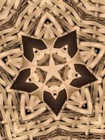 Kaleidoscope Basket Weaving by WeepingGrove