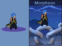 Morpheus Lsw