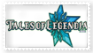 Tales of Legendia by FunkMasterIon