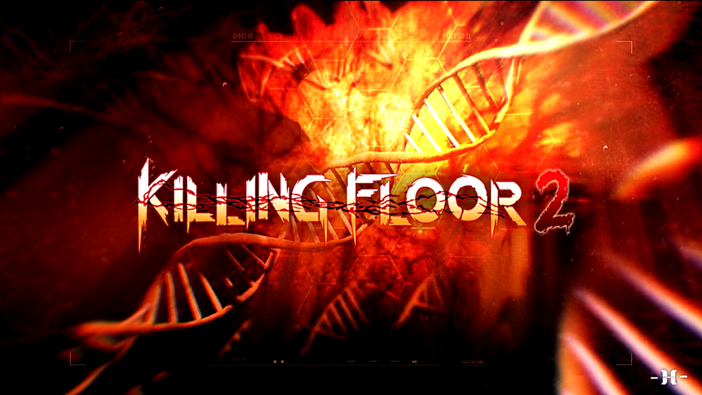 Killing Floor 2 Wallpaper By The-Dark-Corporation On