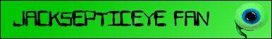 JackSepticEye Fan Button [V1] by The-Dark-Corporation