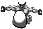 Mixels Seismo Muscle Mkii