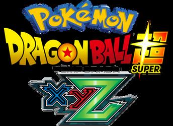 [LOGO] Pokemon Dragon Ball Super Temporada XYZ by alexandersupremo