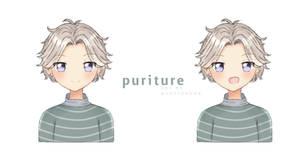 Puriture