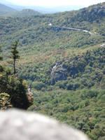 Appalachian mountains by RedSoxRyan