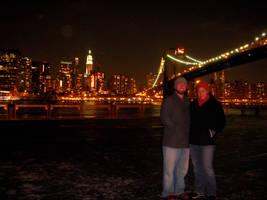Brooklyn Bridge 2 by RedSoxRyan