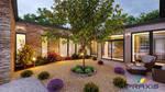 3D Exterior design by Praxis-Studio