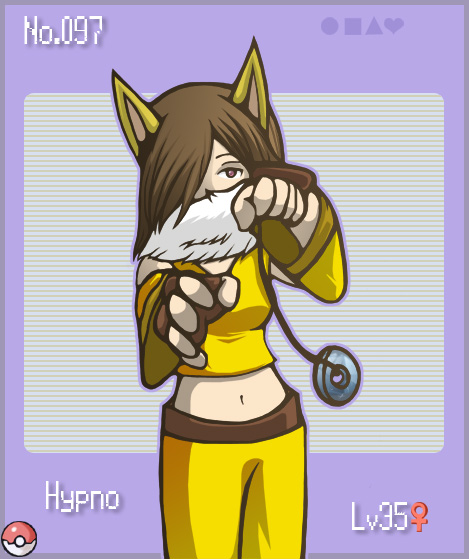 Sat Pokemon Group (Need Comfirmation From People) - Page 2 No_97___Hypno_by_asyrill