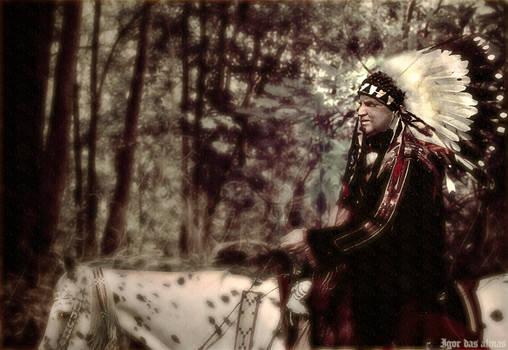 Native by realdarkwave