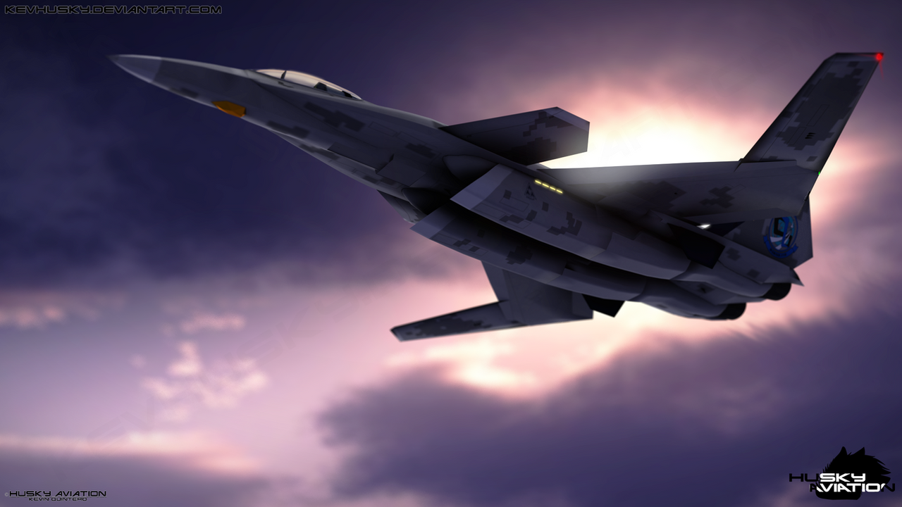 Mobius 1 RTB... ( X-02 Wyvern ) by KevHusky on DeviantArt