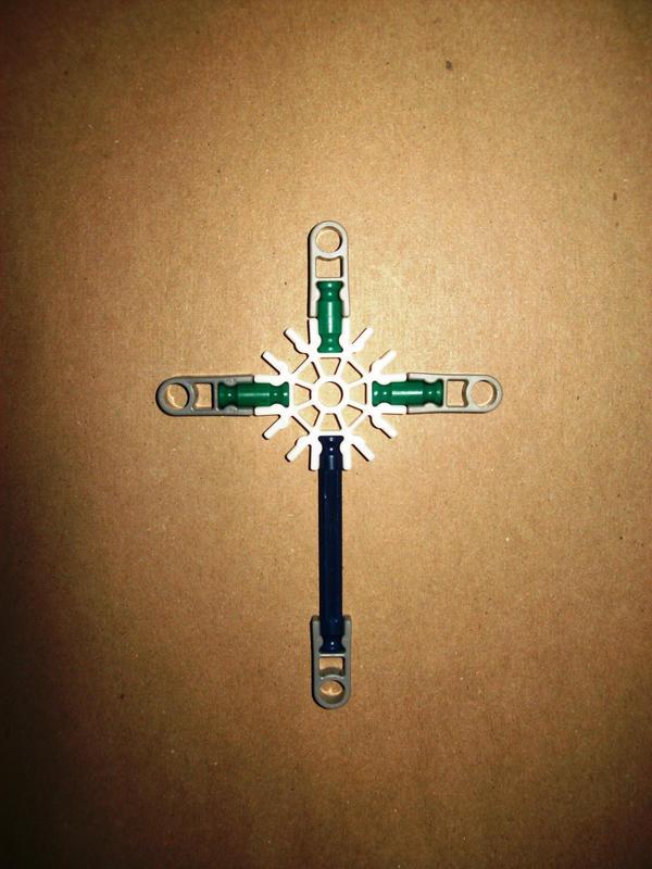 Holy Cross 9 by HolyCross9