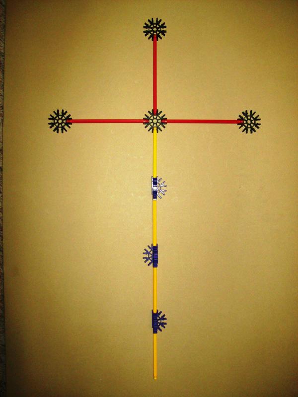 Holy Cross 45.1 by HolyCross9