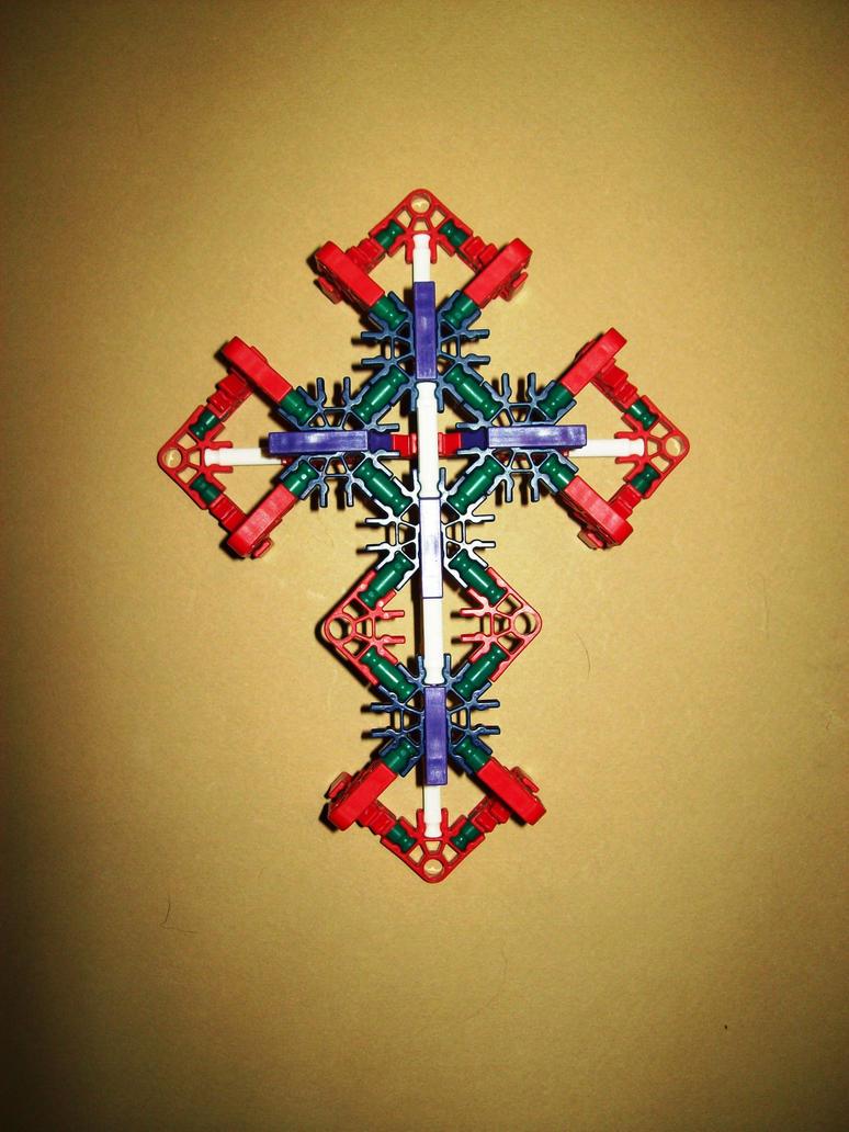 Holy Cross 46 by HolyCross9