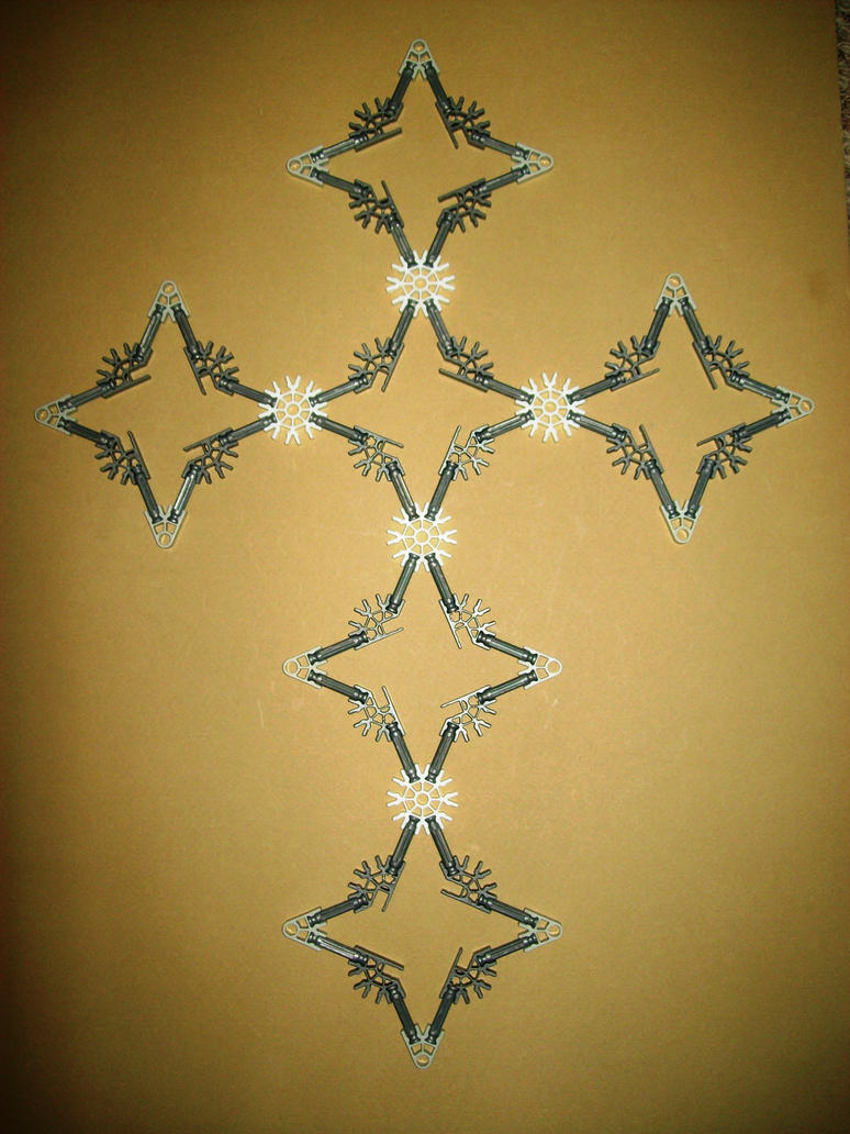 Holy Cross 55 by HolyCross9