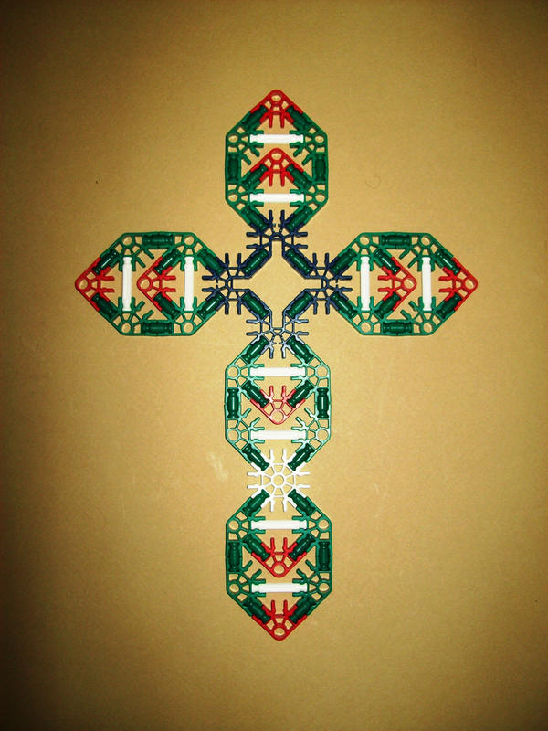 Holy Cross 64 by HolyCross9