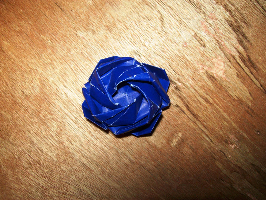 Pharla's Rose by HolyCross9